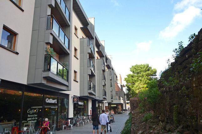 1 bed flat to rent in 3 Roman Walk, Exeter, Devon EX1