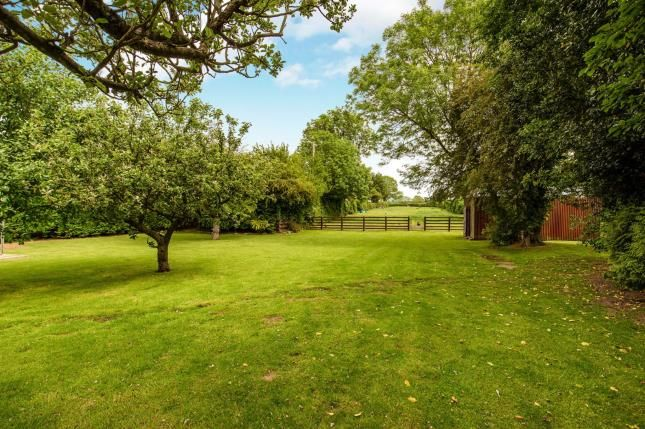 Thumbnail Detached house for sale in Carlton-In-Cleveland, North Yorkshire, England, United Kingdom