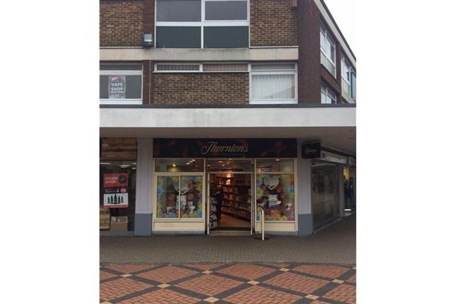 Thumbnail Retail premises to let in Parade Shopping Centre, 29, The Parade, Swindon, Wiltshire