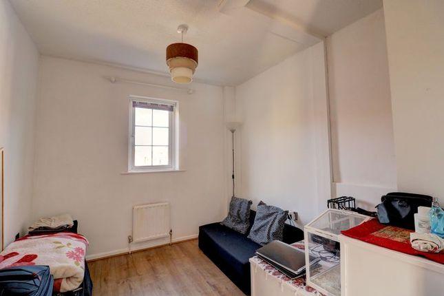 Bedroom 3 of Castleton Road, Middleleaze, Swindon SN5