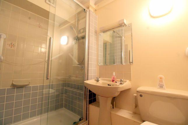 Bathroom of Stratheden Court, Esplanade, Seaford BN25