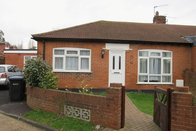 6 bed bungalow to rent in Vegal Crescent, Englefield Green, Egham TW20