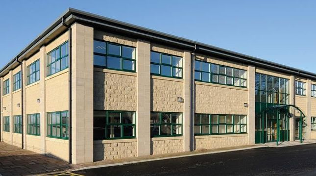 Thumbnail Office for sale in Oasis Business Park, Phase 2, Parkside Place, Skelmersdale