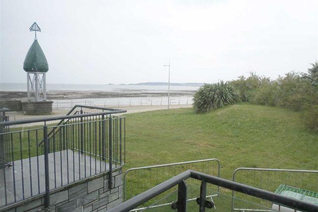 Thumbnail Flat for sale in Meridian Bay, Trawler Road, Swansea, West Glamorgan