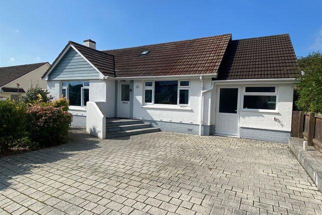 Thumbnail Detached bungalow for sale in Ashmead Grove, Braunton
