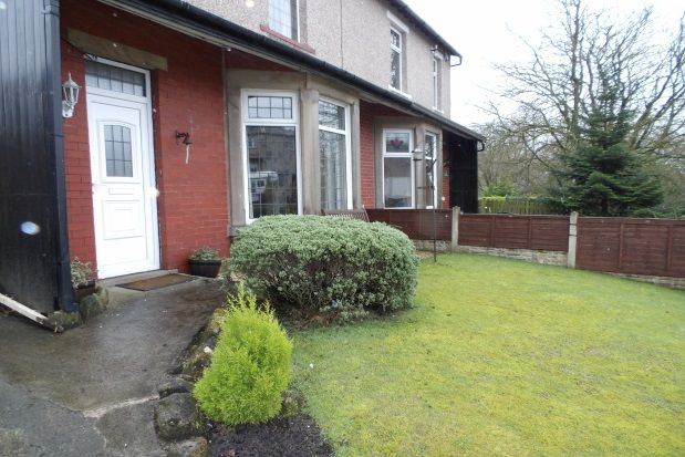 Thumbnail Property to rent in Skipton Old Road, Laneshawbridge, Colne