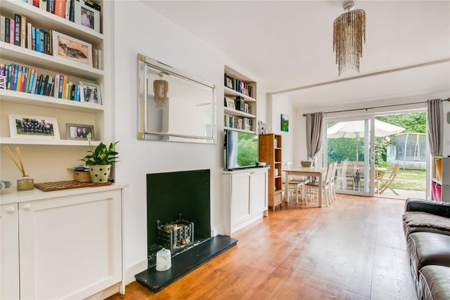 Thumbnail Property for sale in Marius Road, London