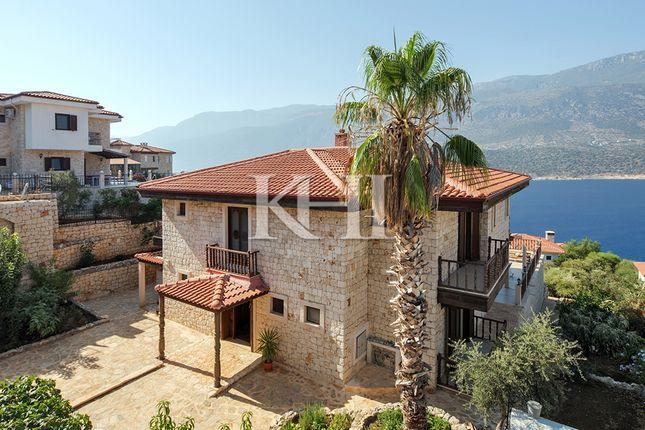 Thumbnail Villa for sale in Kaş, Antalya Province, Mediterranean, Turkey