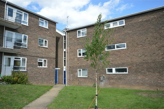 Thumbnail Flat for sale in Springbank, Lakenham, Norwich