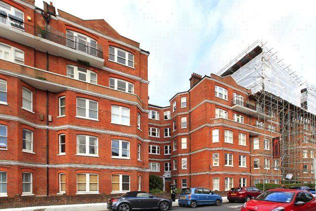 Picture No. 03 of Albert Palace Mansions, Lurline Gardens, Battersea Park, London SW11