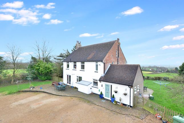 Thumbnail Equestrian property for sale in Gingers Green, Herstmonceux, Hailsham