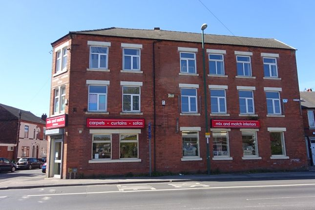 Thumbnail Retail premises to let in Nottingham Road, New Basford, Nottingham