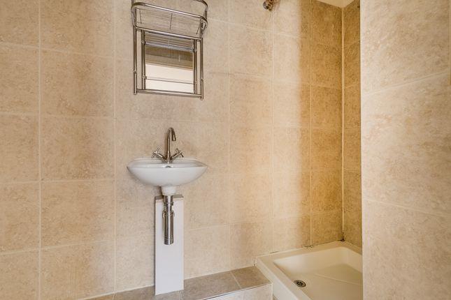 Bathroom of Elvaston Place, South Kensington, London SW7