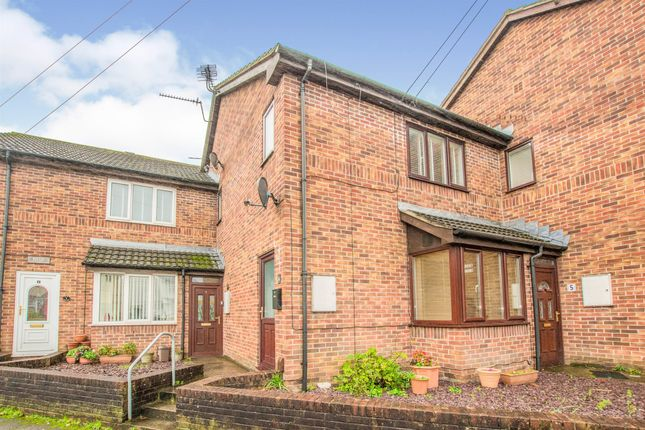 Thumbnail Flat for sale in St. Fagans Road, Fairwater, Cardiff