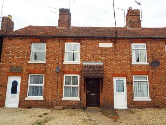 Thumbnail Terraced house for sale in Fakenham, Norfolk, England