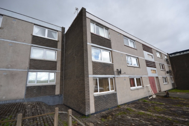 Thumbnail Flat to rent in Calder Gardens, Sighthill, Edinburgh, 4Jd