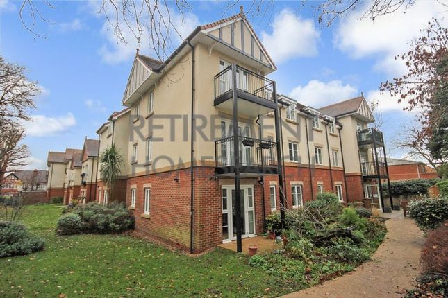 Thumbnail Flat for sale in Mildred Court, Croydon