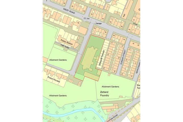 Thumbnail Commercial property to let in Handale School, West Park Avenue, Loftus, Redcar & Cleveland, England