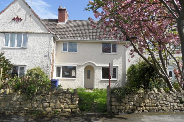 Thumbnail Property to rent in East Avenue, Woodlands, Doncaster