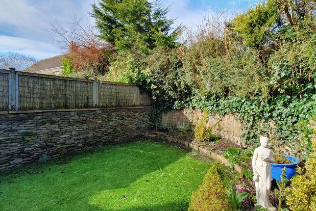 Garden of Main View, Coalpit Heath, Bristol BS36