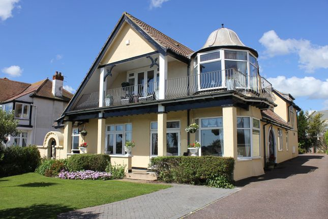 Thumbnail Detached house for sale in Marine Drive, Preston, Paignton, Devon