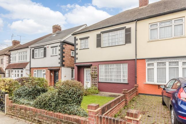 3 bed semi-detached house for sale in Aragon Drive, Ilford, London