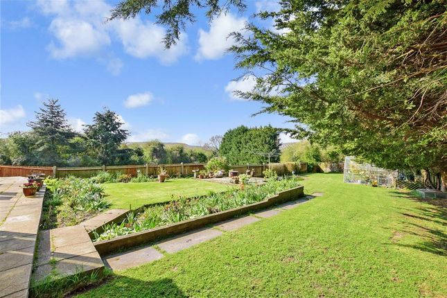 Thumbnail Detached house for sale in Wouldham Road, Borstal, Rochester, Kent