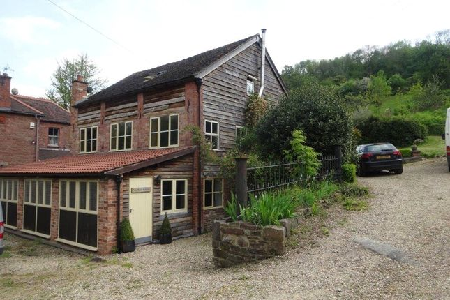 5 bed detached house for sale in Monmouth Road, Longhope, Gloucestershire GL17