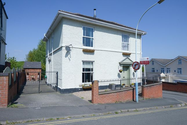 Thumbnail Detached house to rent in St. Helens Street, Chesterfield