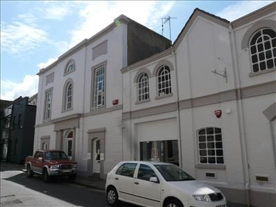Thumbnail Office to let in Marlowe Business Centre, 4-6 Orange Street, Canterbury, Kent