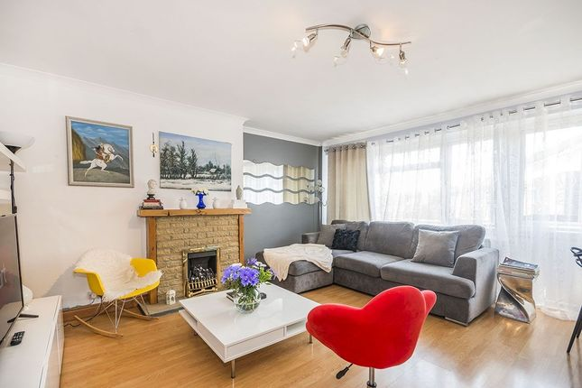 Thumbnail Flat for sale in Sheephouse Way, New Malden