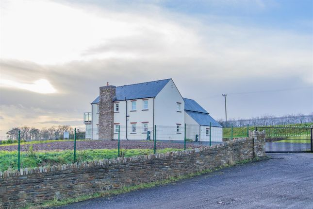 Thumbnail Property to rent in Forge Road, Bassaleg, Newport