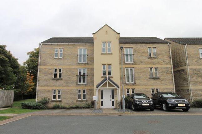 Thumbnail Flat to rent in Tundra Grove, Gilstead, Bingley