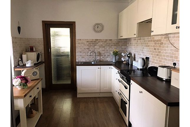 Thumbnail Semi-detached house for sale in School Road, Cwmllynfell