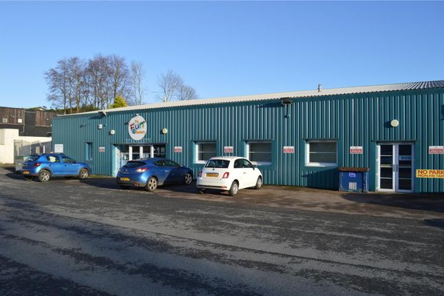 Thumbnail Warehouse to let in Camperdown Road, Dundee