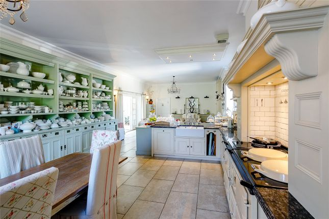 Flat for sale in Rangemore Hall, Dunstall Road, Burton-On-Trent, Staffordshire