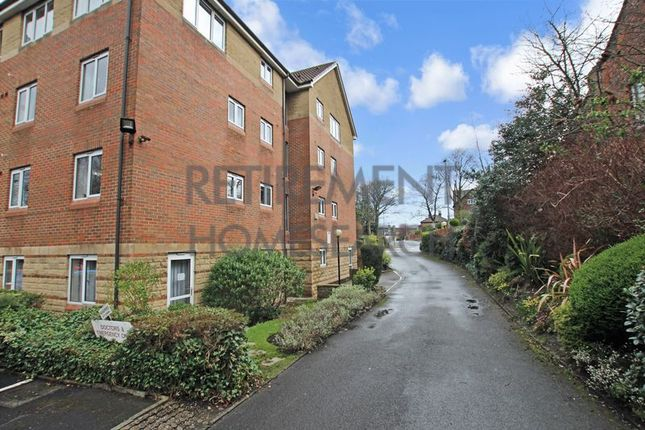 Thumbnail Flat for sale in Brook Court, Manchester