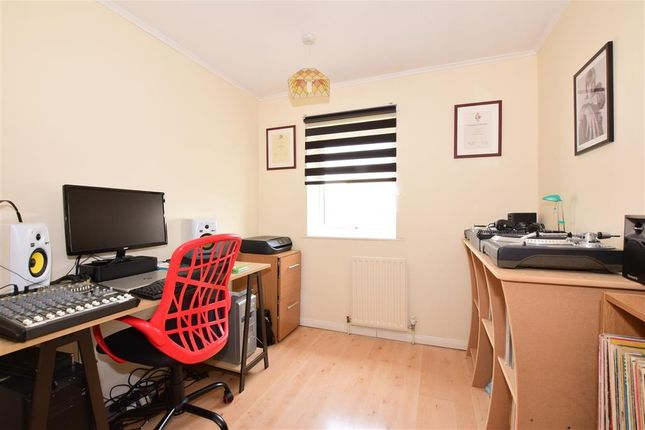 Bedroom 3 of Butser Walk, Petersfield, Hampshire GU31