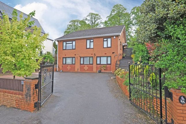 Thumbnail Detached house for sale in Large Family House, Clevedon Road, Newport
