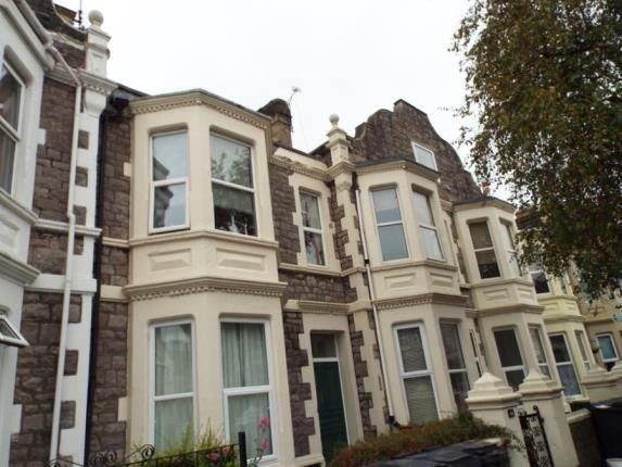 Thumbnail Flat for sale in Walliscote Road, Weston-Super-Mare