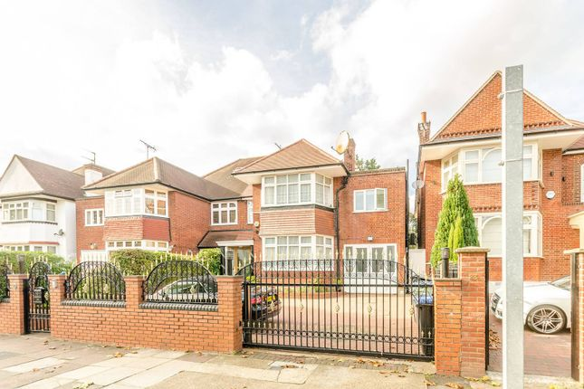 Thumbnail Property for sale in Brondesbury, Brondesbury