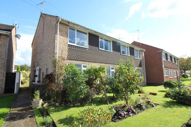 Thumbnail Flat for sale in Furzey Road, Poole