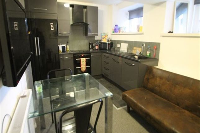 Thumbnail Flat to rent in The Establishment, Blenheim Grove, Leeds