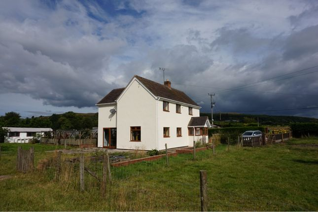 Thumbnail Detached house for sale in White Gritt, Minsterley, Shrewsbury