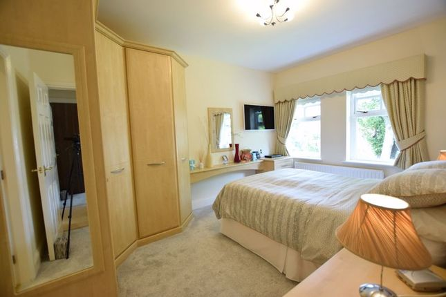 Master Bedroom of St. Georges Avenue, South Shields NE33