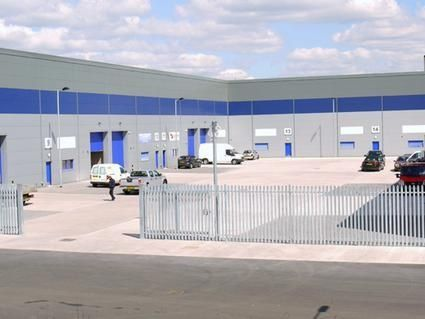 Thumbnail Industrial for sale in Unit 15, Northpoint, 29 Gordon Avenue, Hillington Park, Glasgow
