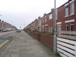 Block of flats for sale in Woodhorn Road, Ashington