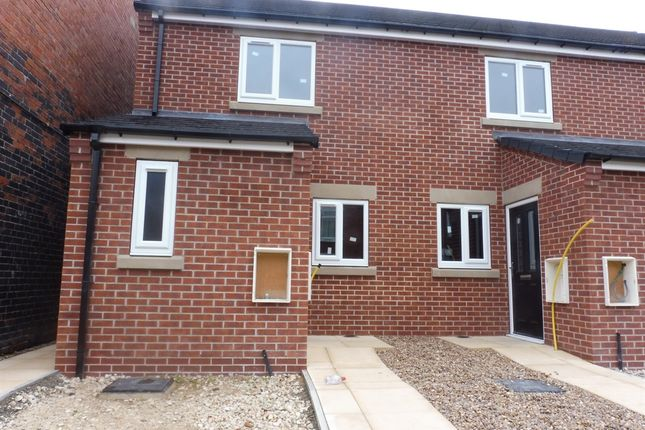 2 bed town house for sale in South Street, Rawmarsh, Rotherham