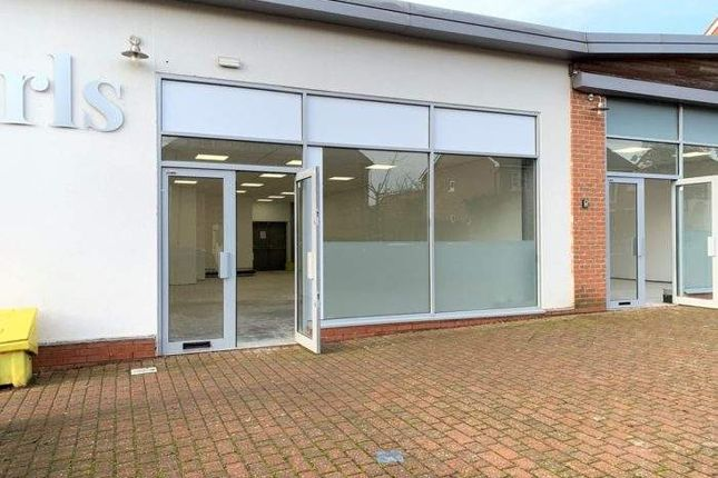Thumbnail Retail premises to let in Unit 5 Fernwood Park, Rubys Avenue, Newark