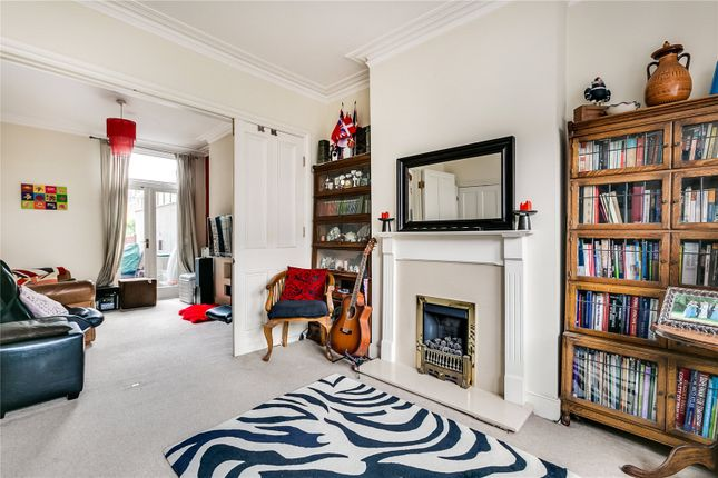 Thumbnail Terraced house for sale in Sellincourt Road, London